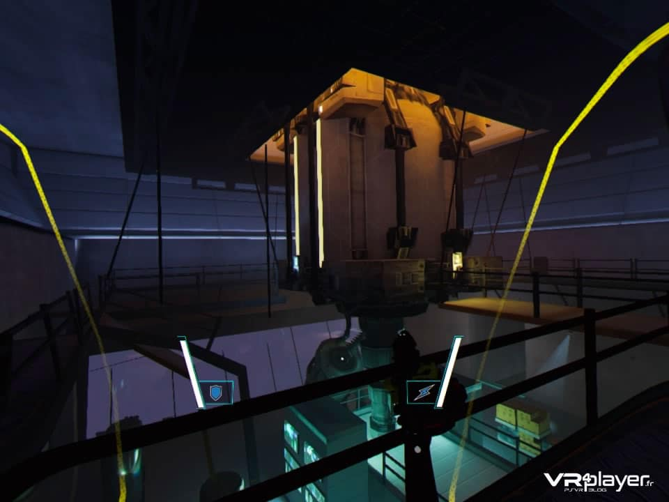 Espire 1: VR Operative - VR4player
