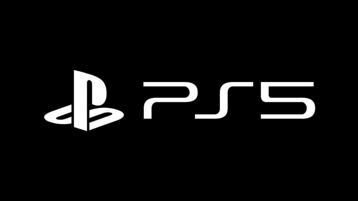 PS5 Logo VR4Player CES 2020