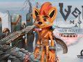 Ven VR Adventure PlayStation VR PSVR VR4Player