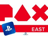 PAX East - Line-up Sony