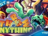 Throw Anything TEST Review PlayStation VR PSVR VR4player