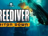 Freediver : Triton Down PSVR PlayStation VR VR4Player