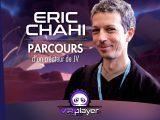 Eric Chahi, vidéo, reportage, Paper Beast Pixel Reef