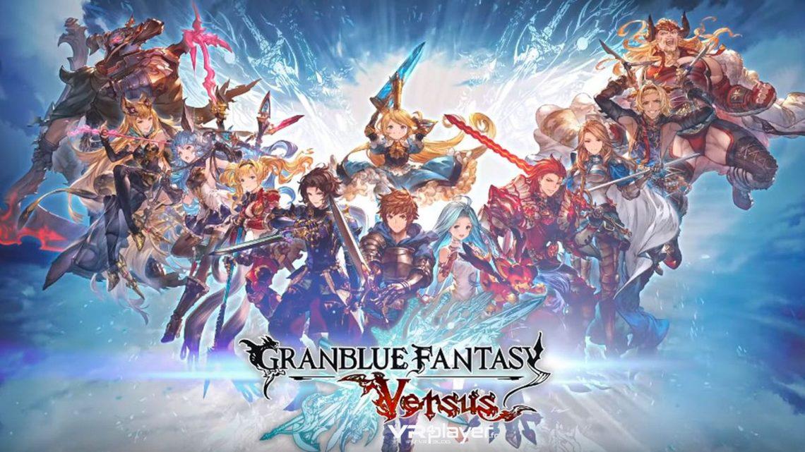 GranBlue Fantasy: Versus - PS4