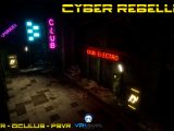 Cyber Rebellion VR - VR4player.fr