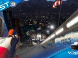 Ski Jumping Pro VR sur PlayStation VR - PSVR - TEST de vr4player.fr