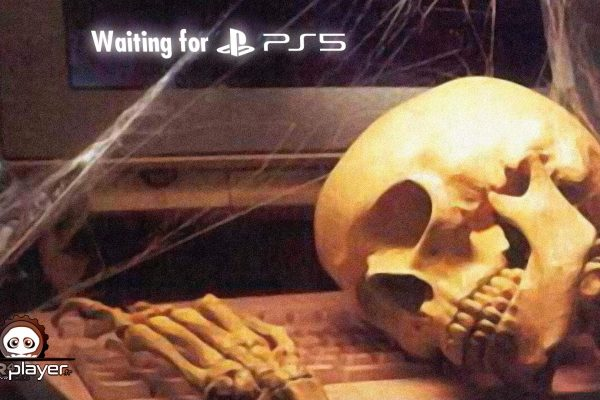 PlayStation 5, PS5 annonce, Salons