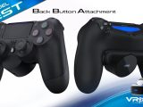 Back-button-attachment Accessoire PlayStation