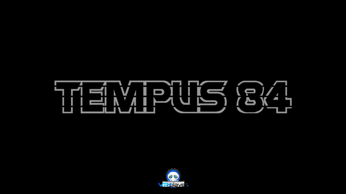 Tempus 84 - PSVR - VR4player.fr