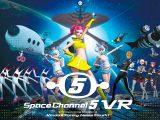Space Channel 5 VR -PSVR -VR4player.fr
