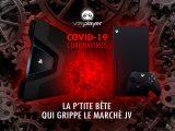 Covid-19 Xbox Series X PlayStation 5 PS5