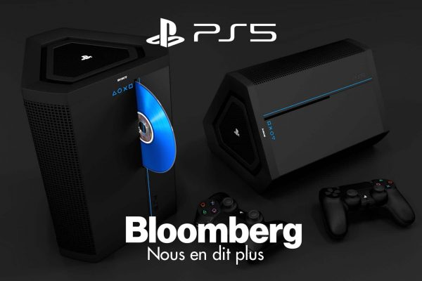 PS5, PlayStation 5, Bloomberg, PSVR 2, PlayStation VR 2