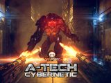 A-Tech Cybernetic PlayStation VR PSVR VR4Player