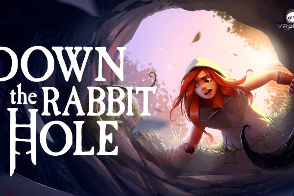 Down The Rabbit Hole PSVR PlayStation VR