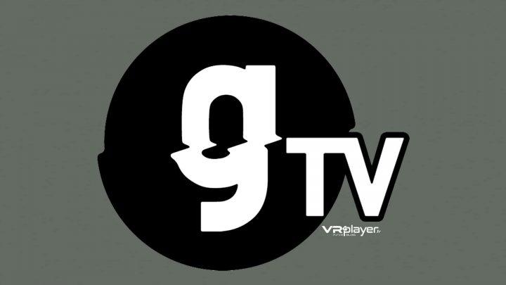 gTV - Ubisoft - Chaine TV