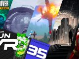 Podcsat #35 - VR4player.fr