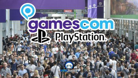 Gamescom 2020 PlayStation Sony