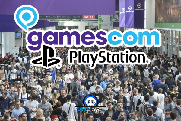 Gamescom 2020 PlayStation Sony