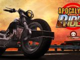 Apocalypse Rider VR PSVR PlayStation VR VR4Player