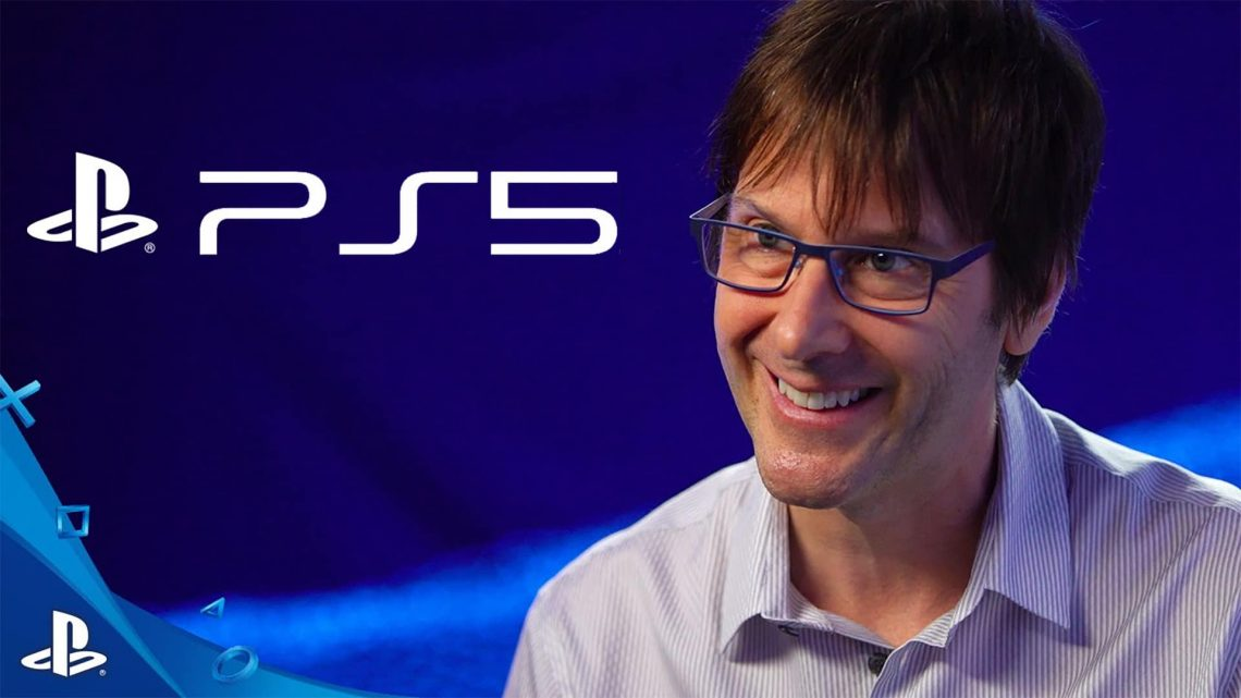 Mark Cerny PS5 PlayStation 5