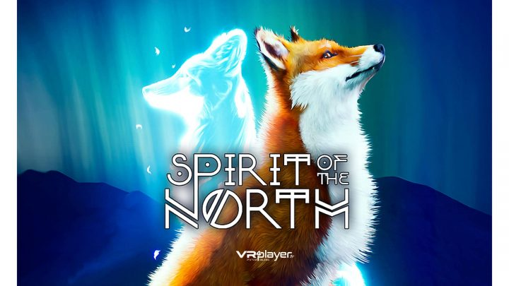Spirit of the North - PS4 - VR4player