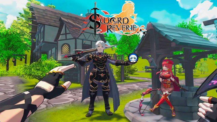 Sword Reverie