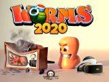 Worms 2020 ... en Réalité Virtuelle VR ?