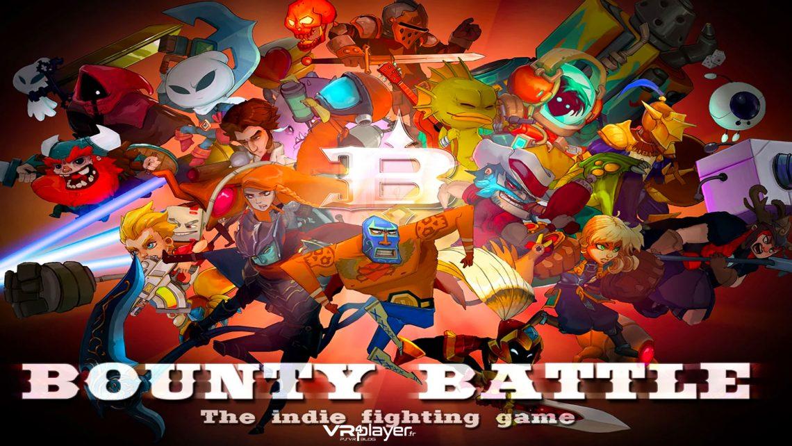 Bounty Battle, PS4, Nintendo Switch