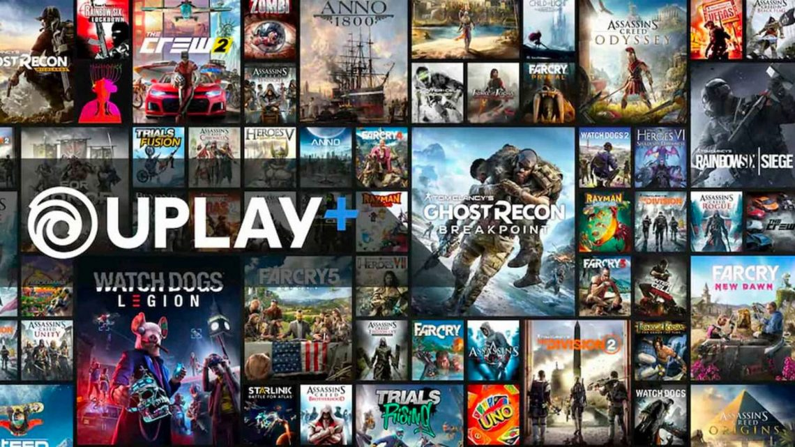 Pour égayer le confinement, quatre jeux à essayer gratuitement — Ubisoft