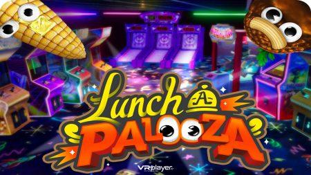 Lunch A Palooza - PS4 - Switch - Steam - Xbox