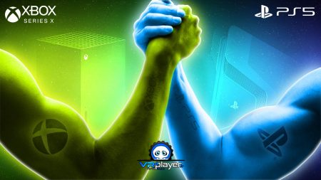 PS5 PlayStation 5 VS XBOX Series X LE MATCH PAS SI FACILE !