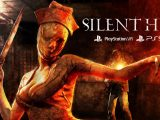 Silent Hill PS5 PlayStation VR VR4Player