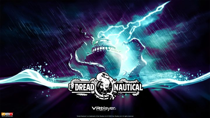 Dread Nautical - PS4 - SWITCH - PC