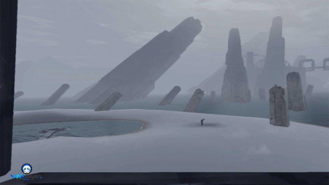 Separation - PSVR - VR4player.fr