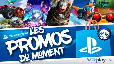 Pormos du PlayStation Store pour patienter pendant le confinement - VR4player.fr