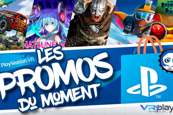 Pormos du PlayStation Store pour patienter pendant le confinement - VR4player.fr
