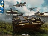 War Thunder - Fureur Viking - PS4
