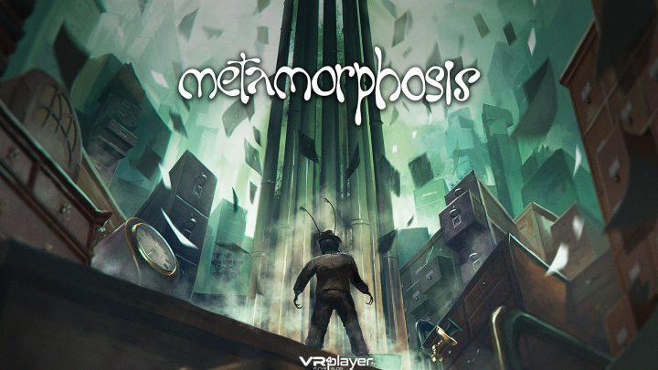 Metamorphosis prévu sur PS4, PC, Switch, xbox