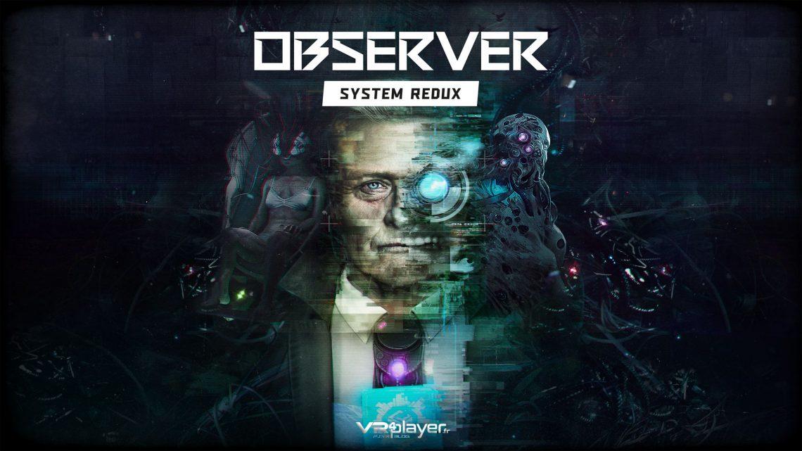 Observer System Redux prévu sur PlayStation 5