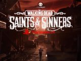 The Walking Dead Saints & Sinners PSVR PlayStation VR VR4Player
