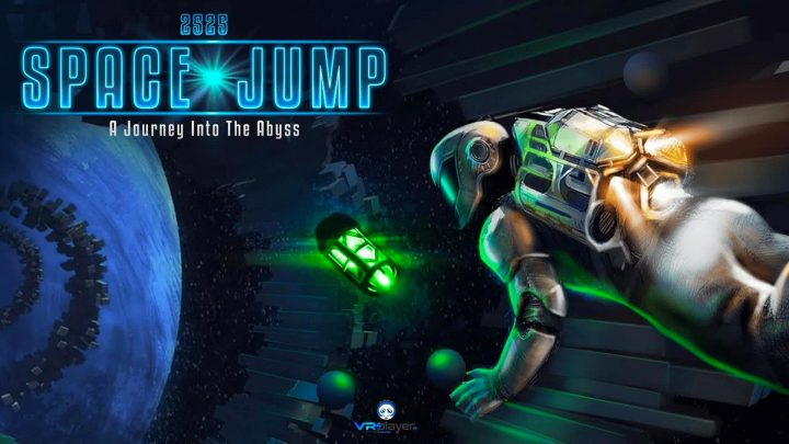 2525 Space Jump VR prévu sur PSVR, PCVR