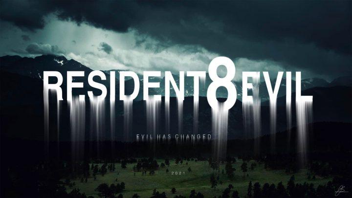 Resident Evil 8 - RE8 - une version VR également ?