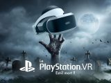 PlayStation VR PSVR Mort