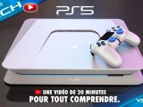 PS5 PlayStation 5 VR4Player Video