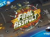 Final Assault sur PSVR