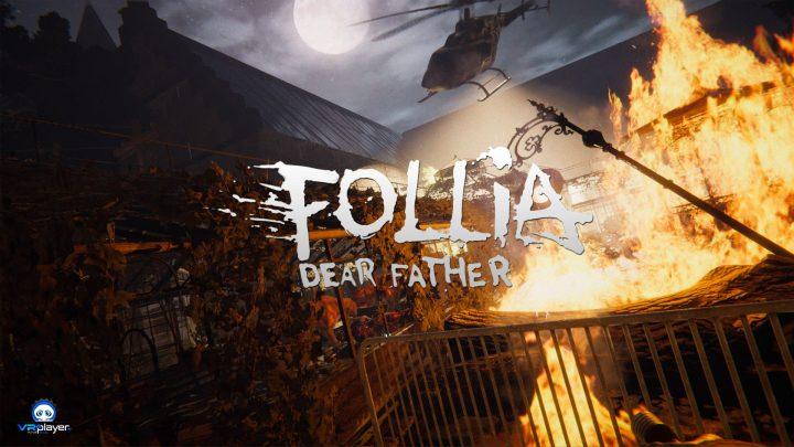 Follia Dear Father confirmé sur PSVR