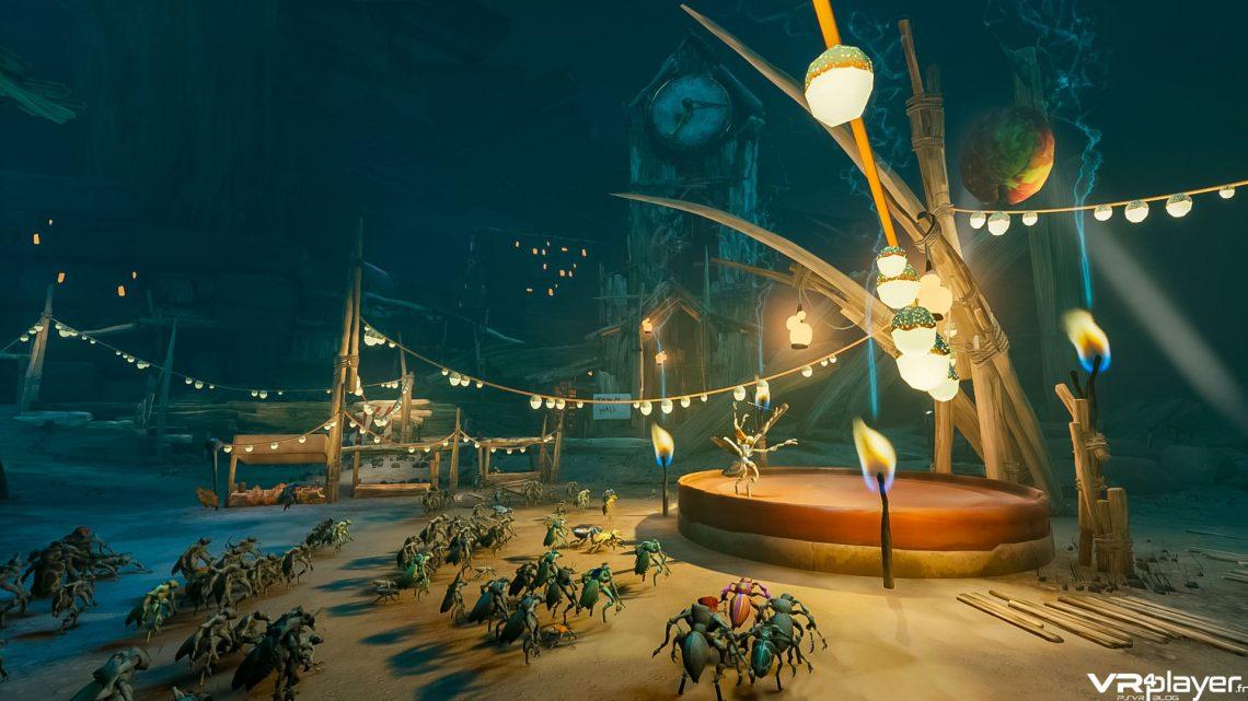 Metamorphosis prévu sur PS4, PC, Switch