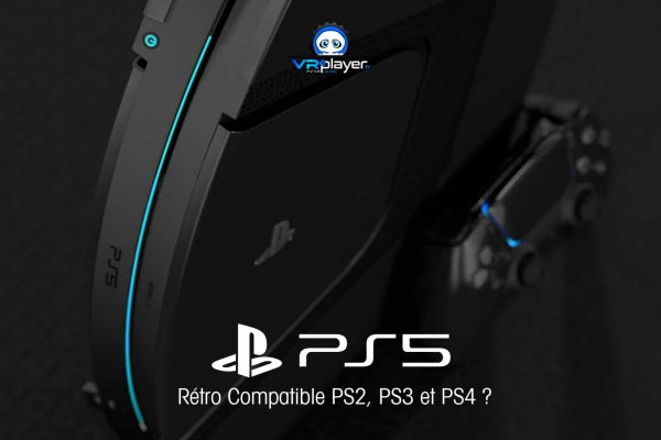 PlayStation 5 PS5 Leak Hepsiburada VR4Player