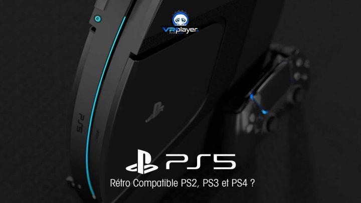 PlayStation 5 PS5 Leak Hepsiburada VR4Player