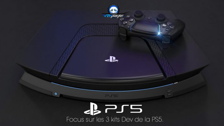PS5 PlayStation 5 Concept